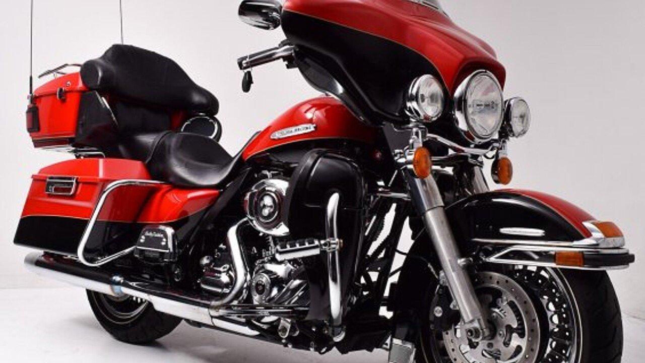 2010 Harley-Davidson Touring for sale 200563552