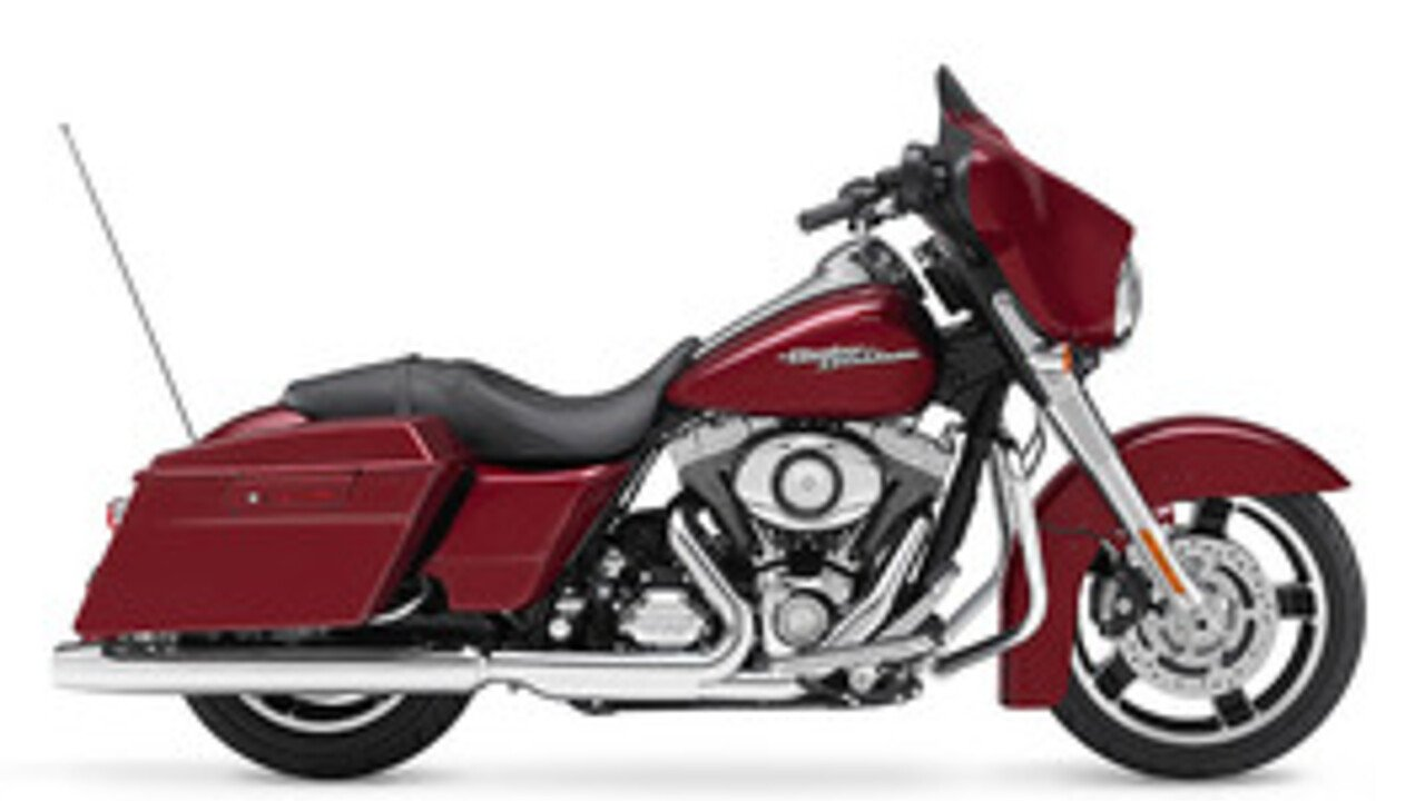 2010 Harley-Davidson Touring for sale 200579060