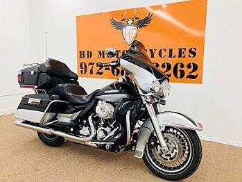 2010 Harley-Davidson Touring for sale 200580893