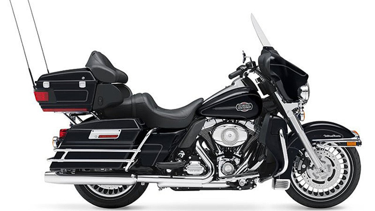 2010 Harley-Davidson Touring for sale 200581384