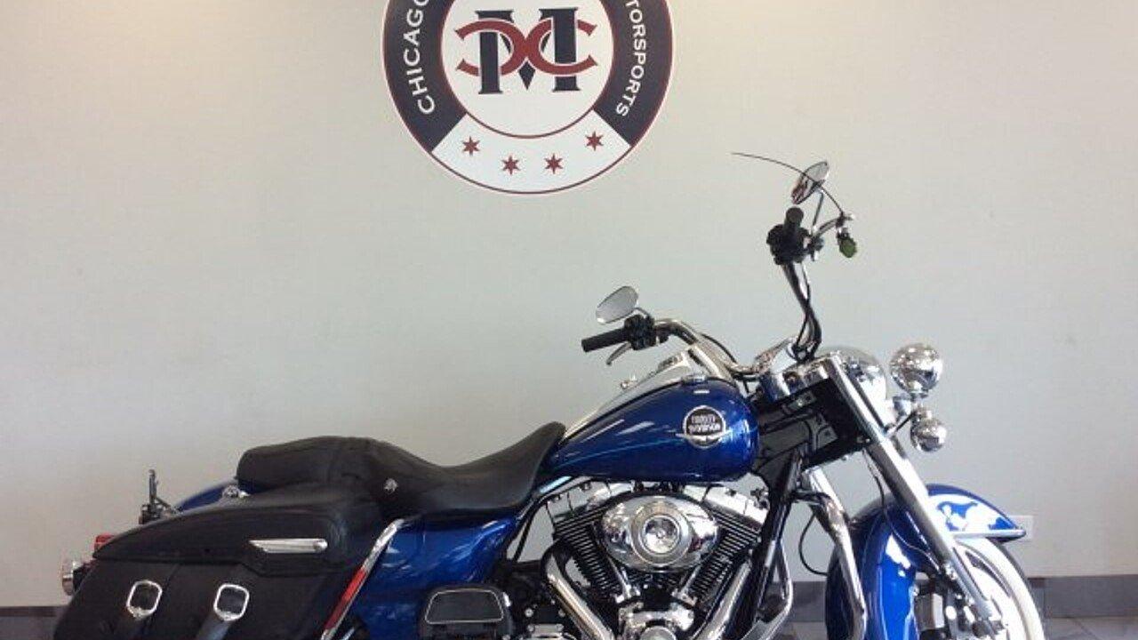 2010 Harley-Davidson Touring for sale 200581826