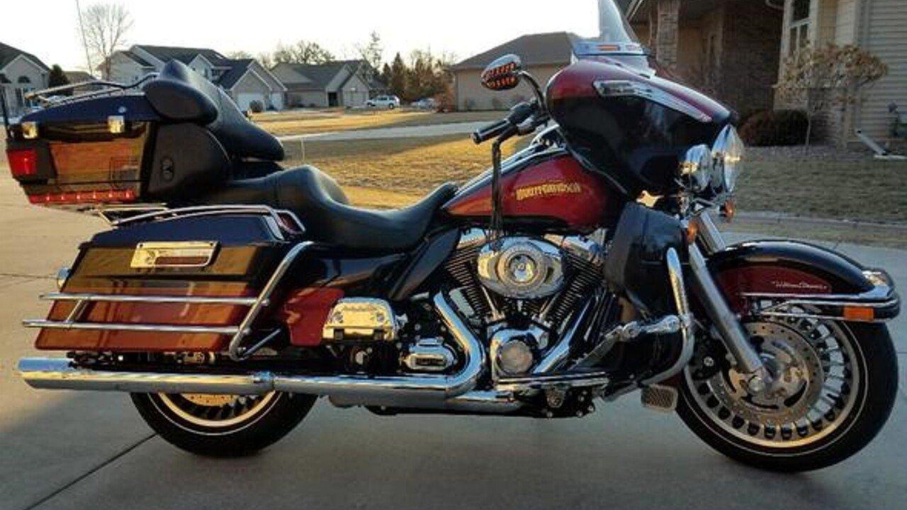 2010 Harley-Davidson Touring for sale 200585418
