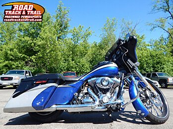 2010 Harley-Davidson Touring for sale 200586786