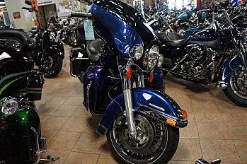 2010 Harley-Davidson Touring for sale 200598216