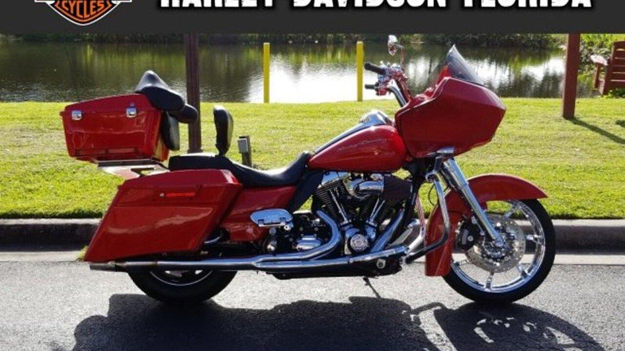 2010 Harley-Davidson Touring for sale 200609182
