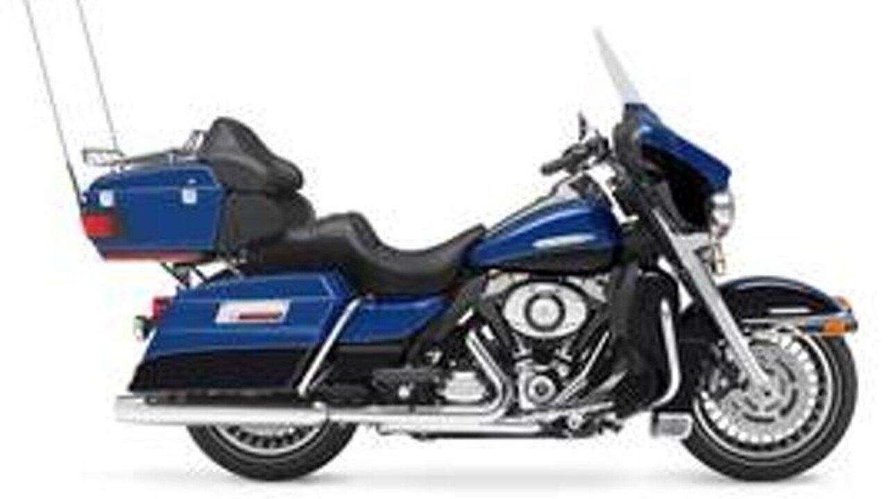 2010 Harley-Davidson Touring for sale 200624328