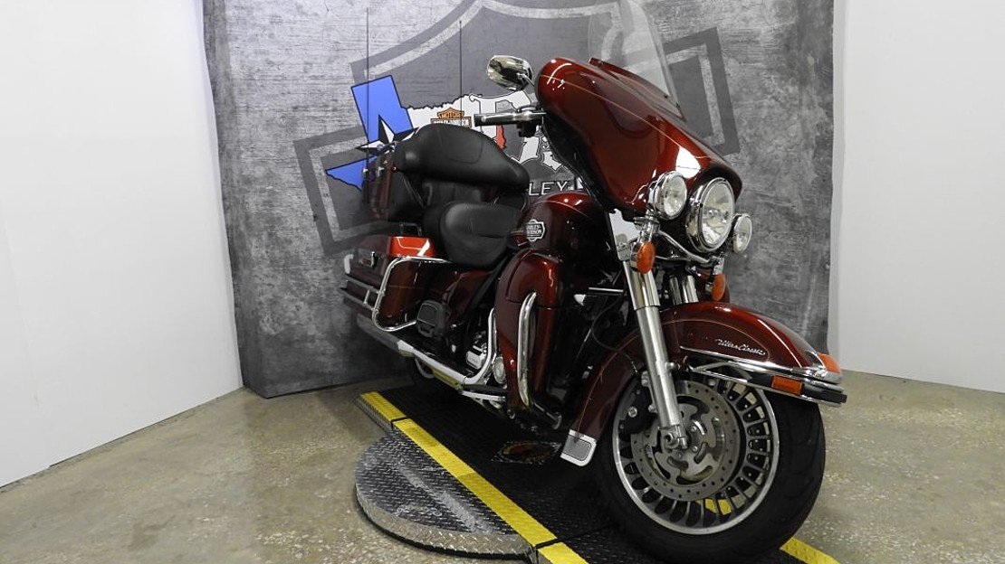 2010 Harley-Davidson Touring for sale 200627541