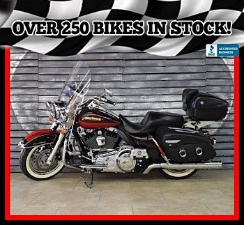 2010 Harley-Davidson Touring for sale 200635281