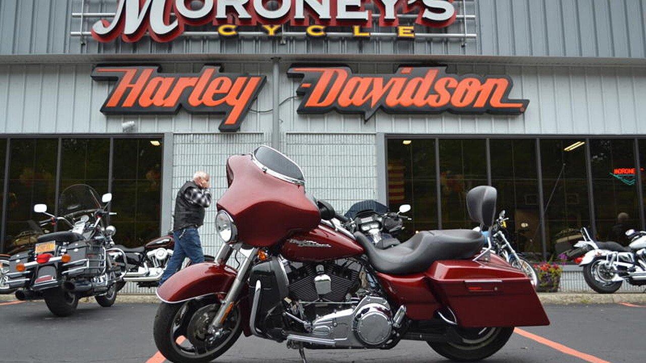2010 Harley-Davidson Touring for sale 200643506