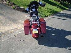 2010 Harley-Davidson Touring for sale 200351068