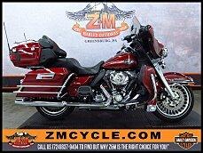 2010 Harley-Davidson Touring for sale 200438695