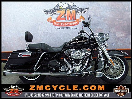 2010 Harley-Davidson Touring for sale 200462348