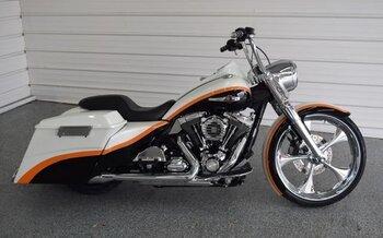 2010 Harley-Davidson Touring for sale 200464010