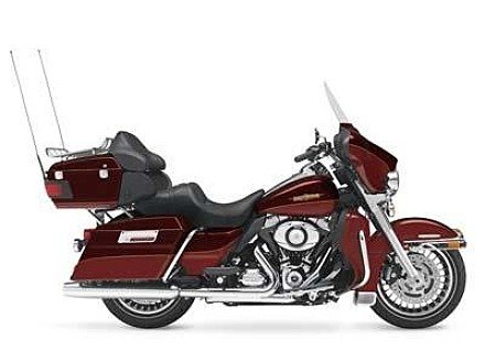 2010 Harley-Davidson Touring for sale 200477992