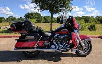 2010 Harley-Davidson Touring for sale 200478890