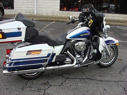 2010 Harley-Davidson Touring for sale 200499252