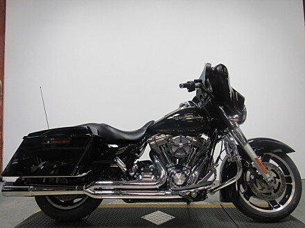 2010 Harley-Davidson Touring for sale 200501331