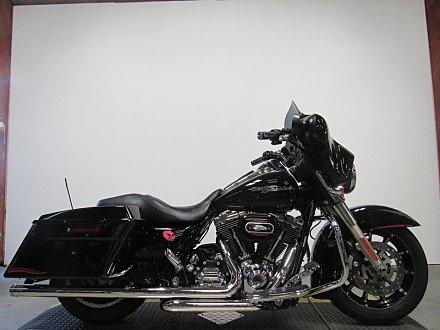 2010 Harley-Davidson Touring for sale 200502827