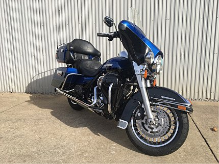 2010 Harley-Davidson Touring for sale 200518045