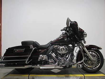 2010 Harley-Davidson Touring for sale 200518133
