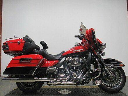 2010 Harley-Davidson Touring for sale 200518563