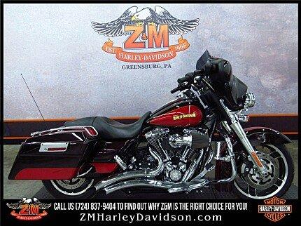 2010 Harley-Davidson Touring for sale 200539488