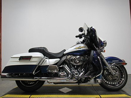 2010 Harley-Davidson Touring for sale 200540497