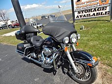 2010 Harley-Davidson Touring for sale 200556508