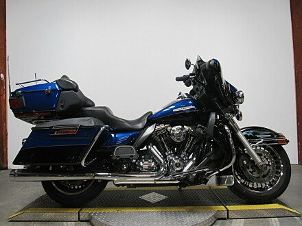 2010 Harley-Davidson Touring for sale 200571818