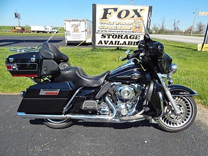 2010 Harley-Davidson Touring for sale 200576288