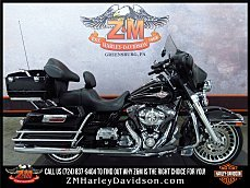2010 Harley-Davidson Touring for sale 200578229