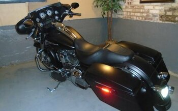 2010 Harley-Davidson Touring for sale 200578320