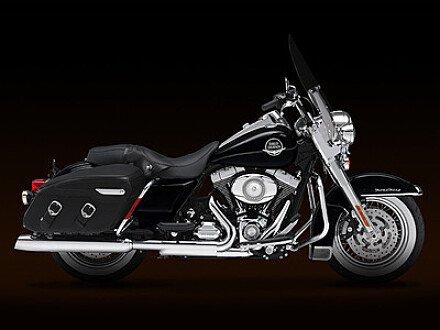 2010 Harley-Davidson Touring for sale 200581129