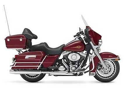 2010 Harley-Davidson Touring for sale 200581731