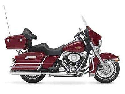 2010 Harley-Davidson Touring for sale 200581731