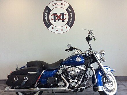 2010 Harley-Davidson Touring for sale 200581826
