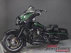 2010 Harley-Davidson Touring for sale 200582393