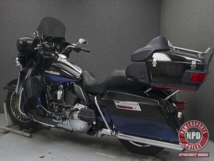 2010 Harley-Davidson Touring for sale 200583511