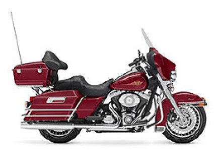 2010 Harley-Davidson Touring for sale 200584262