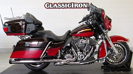 2010 Harley-Davidson Touring for sale 200587742