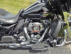2010 Harley-Davidson Touring for sale 200590838