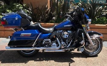2010 Harley-Davidson Touring for sale 200597422