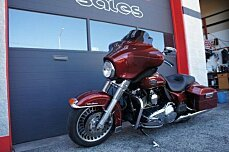 2010 Harley-Davidson Touring for sale 200599307