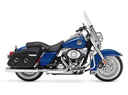 2010 Harley-Davidson Touring for sale 200602689