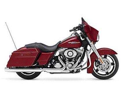 2010 Harley-Davidson Touring for sale 200604289