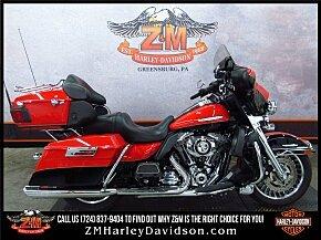 2010 Harley-Davidson Touring for sale 200606110