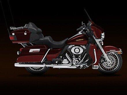 2010 Harley-Davidson Touring for sale 200609076