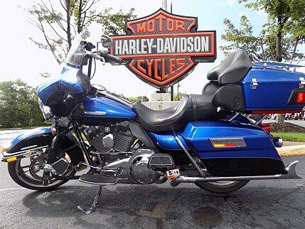 2010 Harley-Davidson Touring for sale 200612807