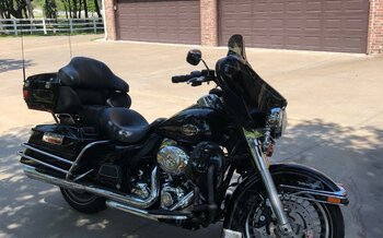 2010 Harley-Davidson Touring for sale 200613159
