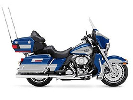 2010 Harley-Davidson Touring for sale 200616109